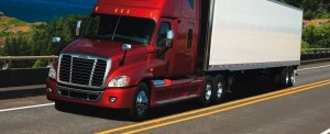 GPS tracking solutions for international traffic - Microsys Plus telematiksystem